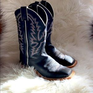 Justin Kenedy Cowboy Boots